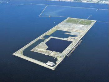 大阪湾環境データベース